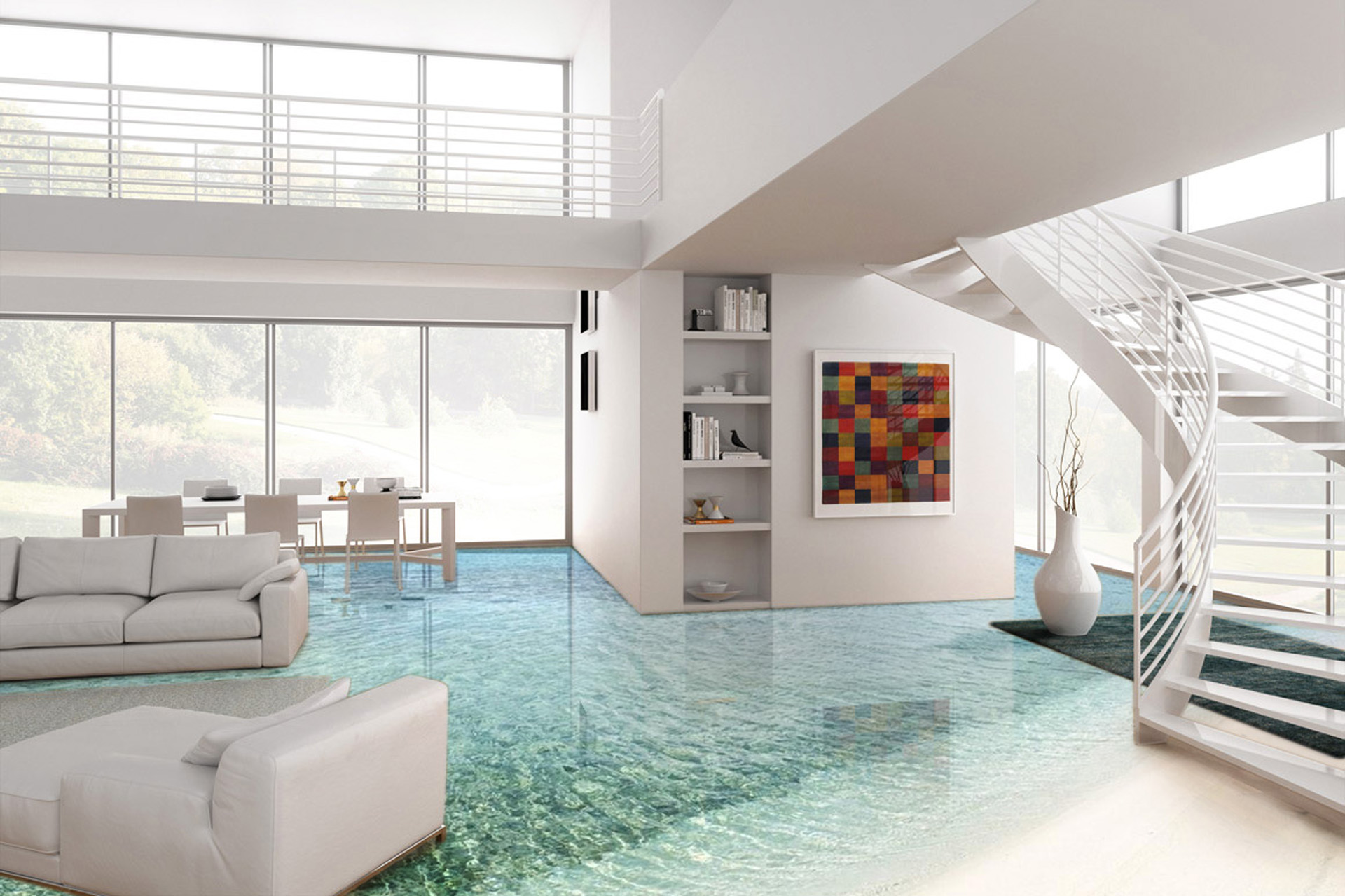 Home pavimenti 3d - Pavimenti da interno moderni ...